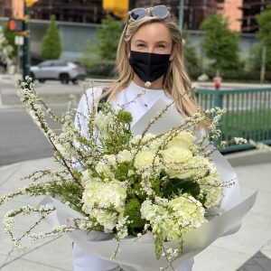 The best bouquet and flower in Vancouver