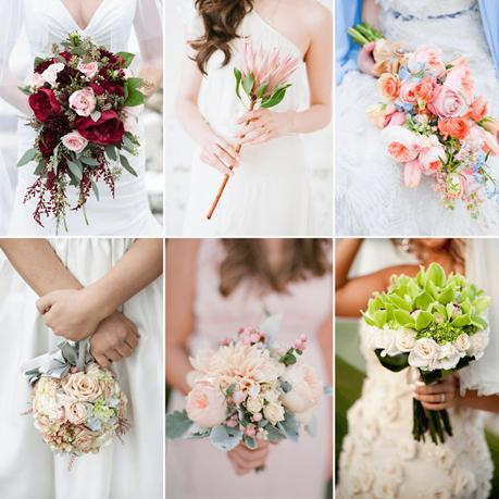 Vancouver bouquet florist