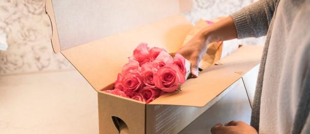 Buy flower in Vancouver